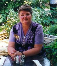 Silvia Wright